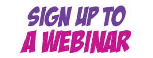 sign up to a KAPOW webinar