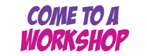 come to a full day KAPOW workshop
